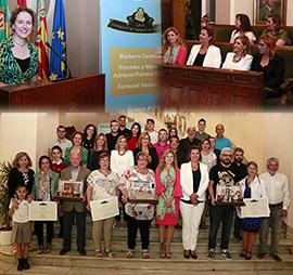 Reconocimiento a los comercios locales con más de 50 años de trayectoria en Castellón