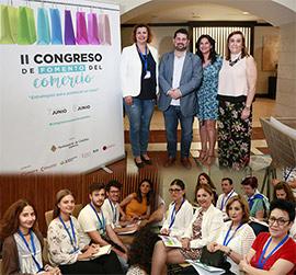 Estrategias para potenciar el retail en el Congreso del Comercio de Castellón