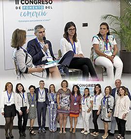 Castellón celebró un congreso para potenciar el comercio de proximidad