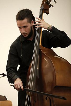 Orquesta Barroca del Conservatori Superior de Música de Castelló