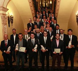 VIII Premios COPE Castellón