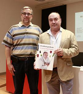 Presentación del libro de Joan Garí sobre Miguel Barrera