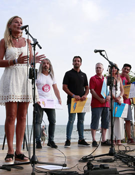 Gala V aniversario del proyecto Solidariza tu Energía
