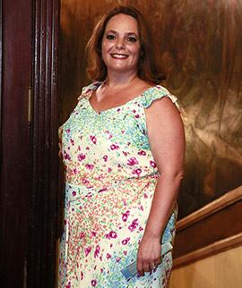 Candidatura de Noelia Selma para presidir la Junta de Festes