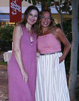 Arranca CMG by Paula Alcón & Begoña Campos en Benicàssim