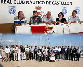 Presentación del XI Encuentro Un Mar Para Todos