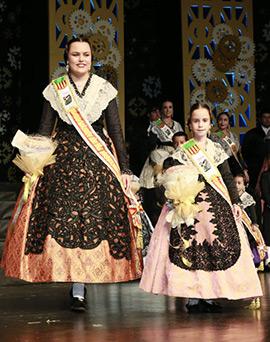 Presentación de la Gaiata 5, Hort dels Corders, para la Magdalena 2019