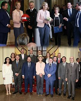Congreso Internacional de Riesgos y Emergencias en Castellón
