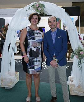 Feria Tu Boda, la feria de bodas y ceremonias de Castellón