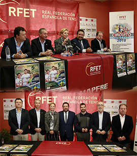 50 Aniversario del Club de Tenis Castellón