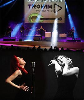 Feria Valenciana de la Música Trovam – Pro Weekend