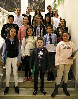 Consejo de la Infancia y la Adolescencia en Castellón