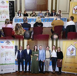 Primer Market Solidario a favor de la Fundación Infantil Ronald McDonald