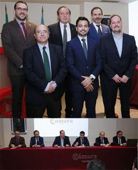 Presentación de la nueva Asociación de Alojamiento Turístico de la Provincia de Castellón