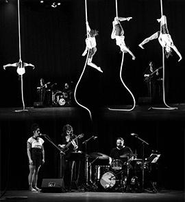 La II Nit del Circ Valencià