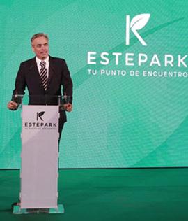 Apertura de Estepark, centro comercial y de ocio de Castellón