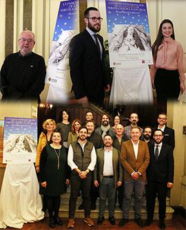 Presentación de la nueva asociación cultural Misteri de Castelló