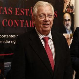 40 aniversario de la Constitución Española con Fernando Jáuregui