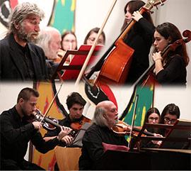 El triunfo del Clasicismo: Haydn, Boccherini y Mozart