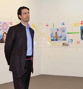 Keco, cronista visual de la plástica de medio siglo