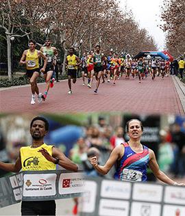 XXXV Media Maratón de Castellón Gran Premio Diputación