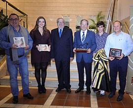 Premios de la Federación taurina de Castellón 2018