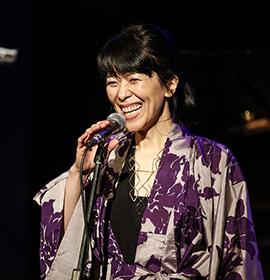 Concierto de Eri Yamamoto Dúo en Jazz Castelló