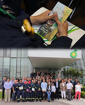 La refinería de Castelló lanza la 1ª edición de becas BP-FP Dual con una dotación de 60.000€