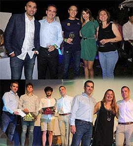Tradicional fiesta de verano de la refinería BP Castellón