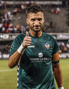 El CD Castellón vence al Olot en Castalia por 1 - 0