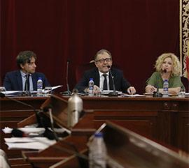 La Diputación de Castelló refuerza la participación de empresarios y municipios en el nuevo Patronato de Turismo