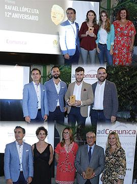 Premios Rafael López Lita, 12 aniversario