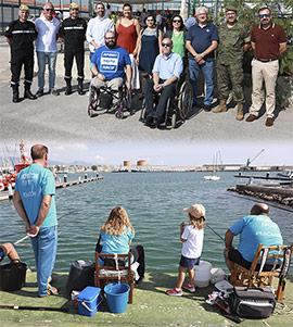 Éxito en el XII Encuentro Un Mar para Todos