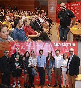 L´EASD apuesta por la creación de un nuevo edificio en Castelló