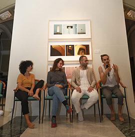 MíNiMa, ciclo de danza contemporánea de la Fundació Caixa Castelló