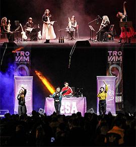 Feria Valenciana de la Música Trovam - Pro Weekend