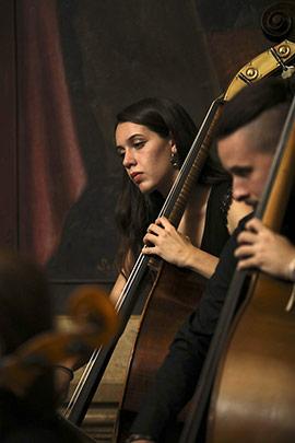 Orquesta Barroca del Conservatorio Superior de Música de Castelló: Mozart en Salzburgo