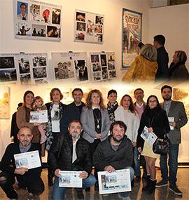 Entrega de los premios de los concursos de Benicàssim Belle Époque