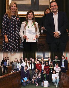 Constitución del Consejo Municipal de la Infancia y la Adolescencia en Castelló