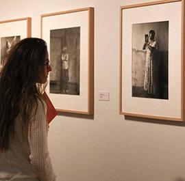 Exposición ´Retratos. Colecciones Fundación Mapfre´ en el Museo de Bellas Artes de Castelló