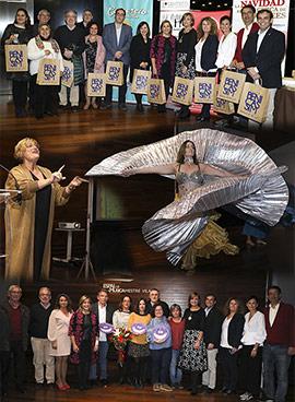 Gala de Navidad del Comercio Local de Benicàssim