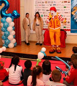 Segundo Market Solidario a favor de la Fundación Infantil Ronald McDonald