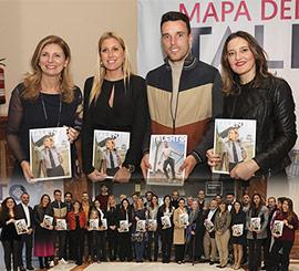 Presentación de la Revista Talento de Castelló