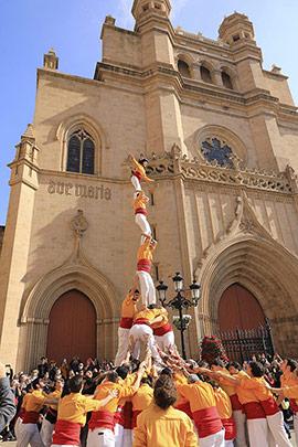 Celebración del 87 aniversario de les Normes de Castelló
