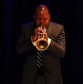 Jazz at Lincoln Center Orchestra con Wynton Marsalis