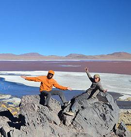 Vuelta al mundo sabrosa, top 5 visitas Bolivia