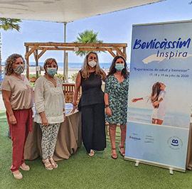 Salud y bienestar en la oferta turística de Benicàssim