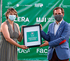 Onda Cero Castellón entrega sus premios anuales en el Estadio Castalia