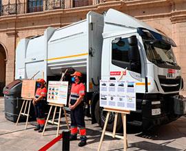 Castelló fomenta el reciclaje de orgánica con acciones informativas