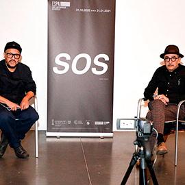 Conversación entre el artista sonoro Vicens Vacca y Valentín Roma